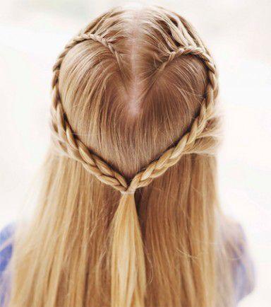 Örgü Saç Modelleri Son Moda Yapması Kolay