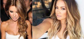 Yeni Sezonun Modası Bronde Saç Modelleri – Saç Renkleri