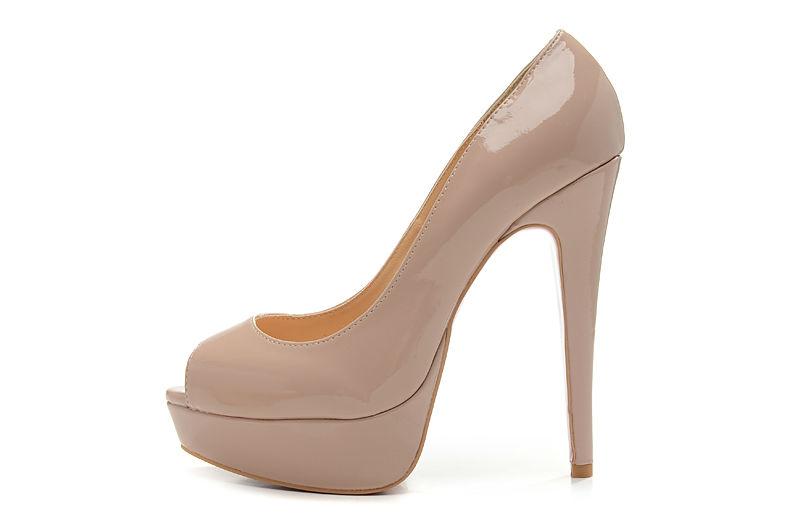 Dolgu Topuk Ayakkabı Modelleri 76
