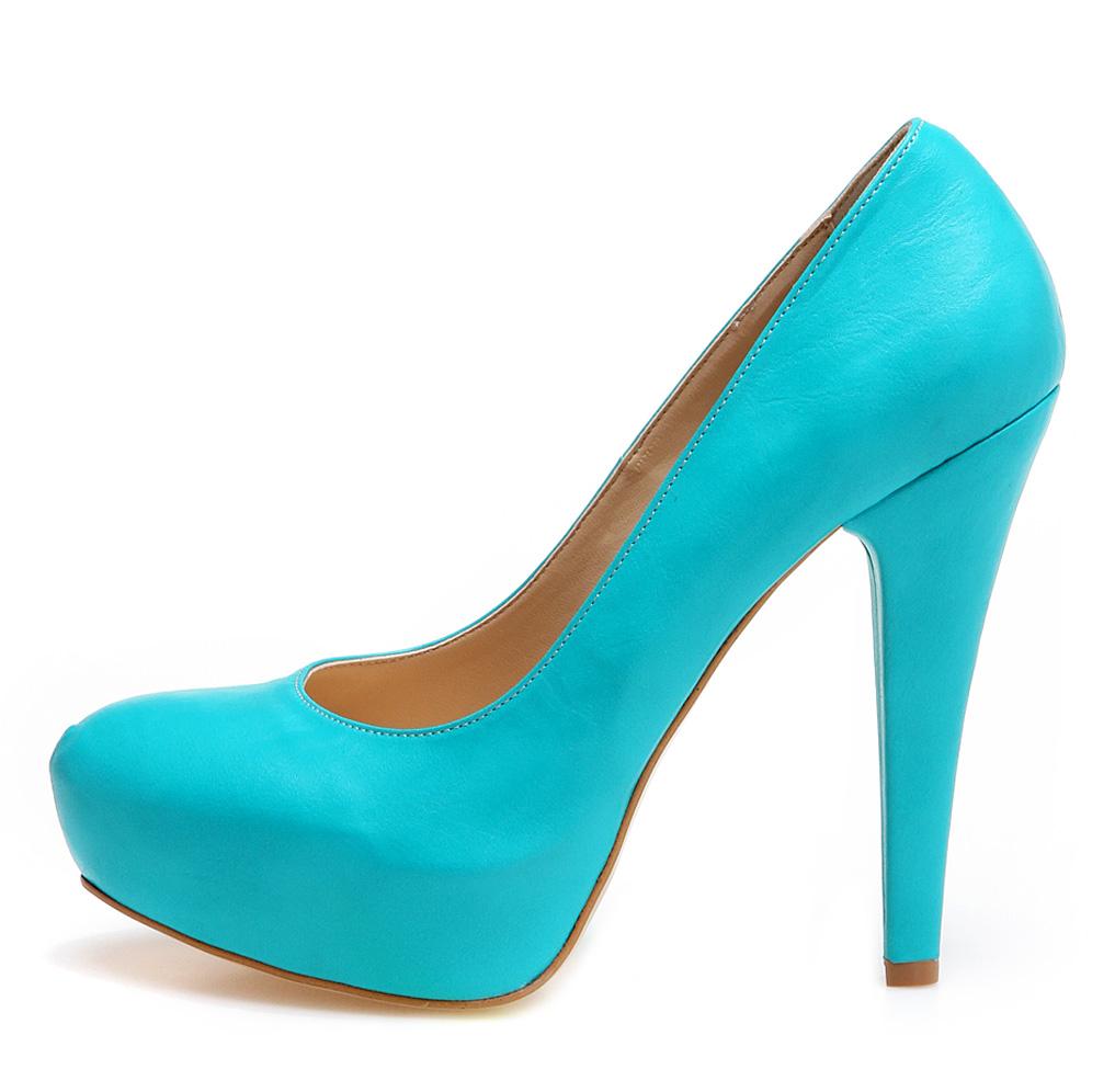 Dolgu Topuk Ayakkabı Modelleri 79