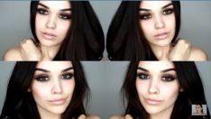 Dumanlı Göz Makyajı Nasıl Yapılır? Adım Adım Yapılışı