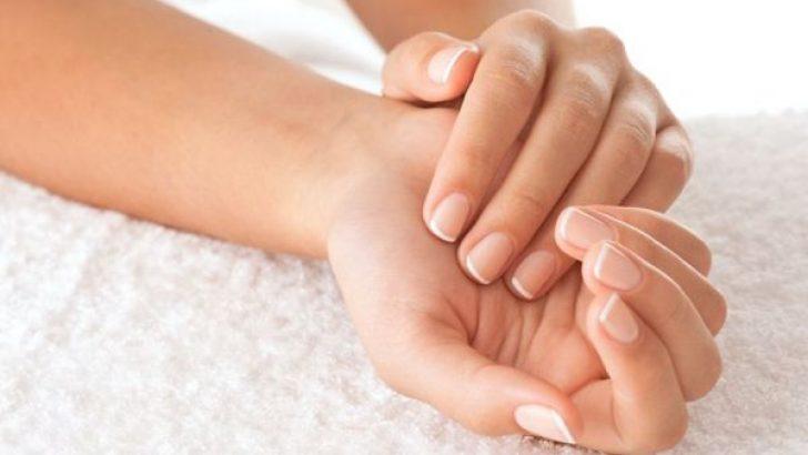 Ellerdeki kurumaya ne iyi gelir ?