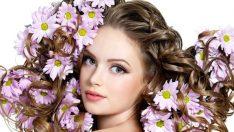 Kırılan Yıpranan Saç Tellerini Onarmak için Hangi Bitkiler