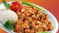 Tavuk Sote Nasıl Yapılır?…
