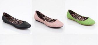 Babetler Topluklu ayakkabılar kadar zararlı