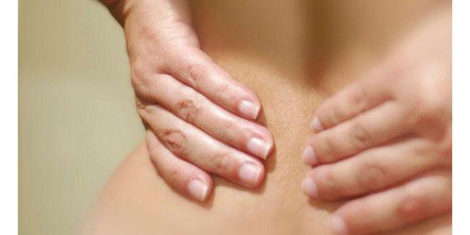 Bel ve boyun ağrısının nedeni :Stres