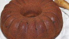 Çaylı Kek Aroması İle Çok Lezzetli Pratik Kek Tarifi