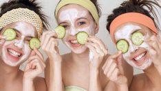 Yüzünüz Sağlığınızın Habercisi