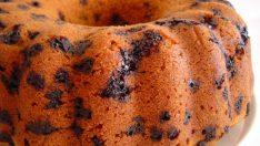 Damla Çikolatalı Kek