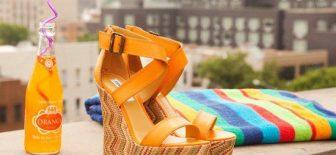 Dolgu Topuk Ayakkabı Modelleri – Yeni Modeller