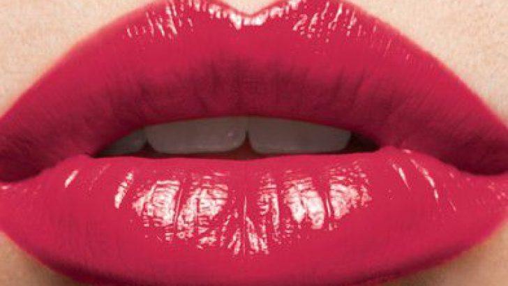 Dolgun Dudaklar İçin Makyaj Hileleri ve Dudak Egzersizleri
