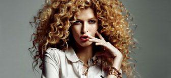 Elektriklenen Saçlara Özel Ballı Su