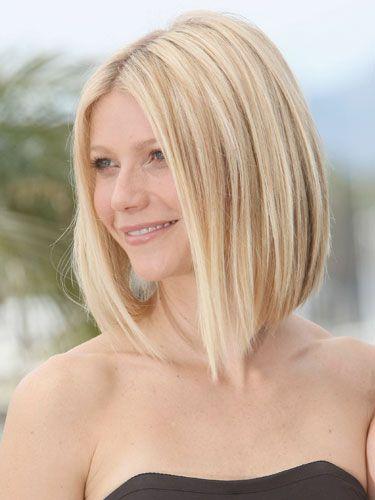 En iyi kısa saç modelleri