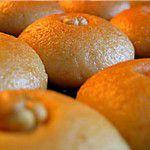 En Sevilen yiyecekler kaç kalori biliyormusunuz? Şekerpare: 283 kcal