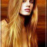Erkeklerin Bayanlarda Sevdiği Saç Modelleri