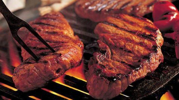 Et Pişirmenin Püf Noktaları…