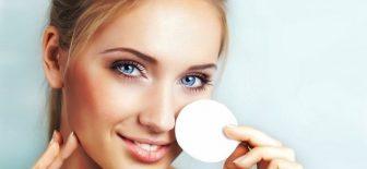 Evde Doğal Makyaj Temizleme Nasıl Yapılır?