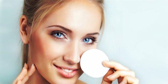 Evde doğal makyaj temizleyicisi hazırlayın