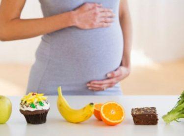 Gebeliğin İlk 3 Ayında Nasıl Beslenmeli