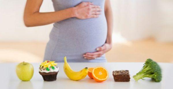 Gebelikte Beslenme Nasıl Olmalı? İlk 3 Ay Nasıl Beslenmeli?