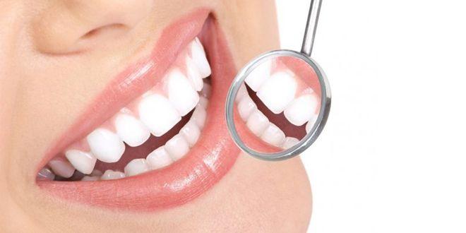 Gizli diş çürükleri
