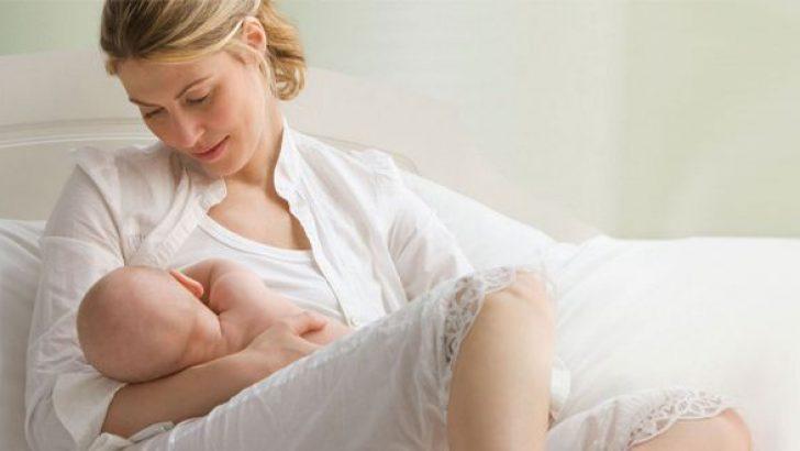 Emziren Anneler Nasıl Zayıflar? Emzirirken Zayıflama