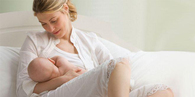 Emziren Anneler Nasıl Zayıflar