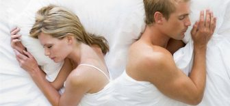 Kadınların Orgazm Olamama sebebleri