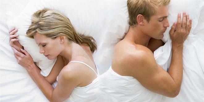 Kadınların Orgazm Olamama Nedenleri
