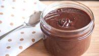 Evde Pratik Kahvaltılık Çikolata Ezmesi Tarifi Nasıl Yapılır?