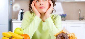 Kilo Vermek İçin Karbonhidratlardan önce Yağı Kesmek Gerekli