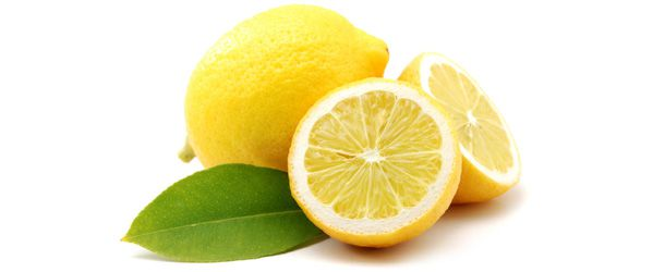 Cilt Bakımında Limon Mucizesi, Dirsek ve Topuklar İçin
