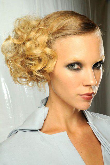 2017 En Güzel Topuz Saç Modelleri
