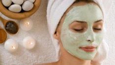 Maya Maskesi İle Işıltılı Bir Cilde Sahip Olabilirsiniz!