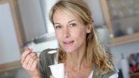 Menopoz Diyeti Yaparken Dikkat Etmeniz Gerekenler!