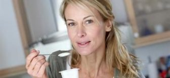Menopozda Beslenmenin Önemi