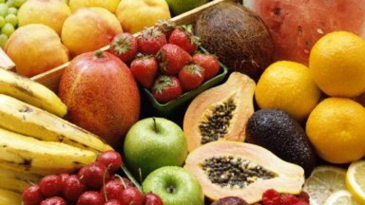 Sıcaklarda Mutlaka Yenmesi Gereken Gıdalar