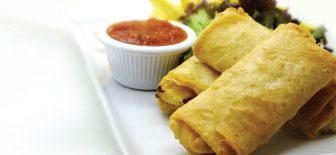 Paçanga Böreği Türk Mutfağının Vazgeçilmez Ara Sıcak Tarifi