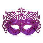 Parti İçin Göz Maske Modelleri