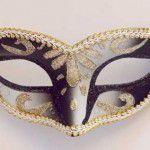 Bayan Parti Maskeleri