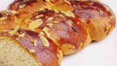 Paskalya Çörek Tarifi
