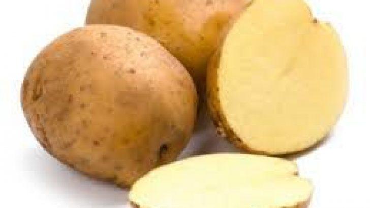 Patatesin Yararları