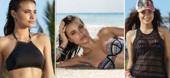 En Yeni Penti Bikini Modelleri Plaj Koleksiyonu