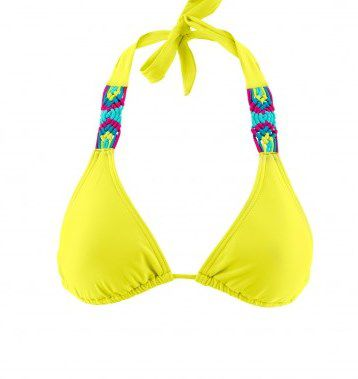 En Yeni Penti Bikini Plaj Koleksiyonu