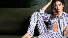 Daima Şık Olmayı Seven Bayanlar İçin Pijama Takımları