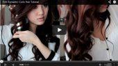 İşte Pratik Dalgalı Saç Modeli Nasıl Yapılır?