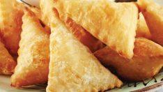 Puf Böreği Nasıl Yapılır? En Lezzetli Börek Tarifleri