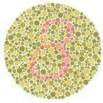 Renk körlüğü testi