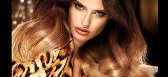 Saç Rengini Açan  Yöntemler