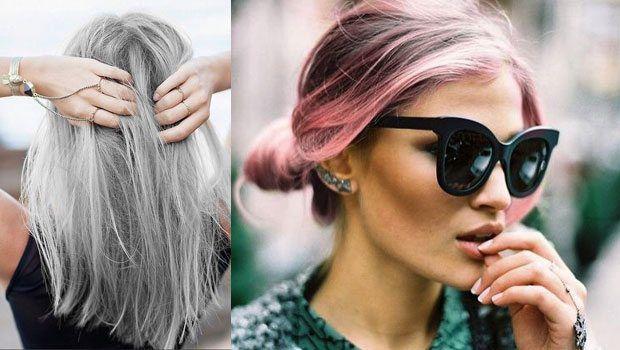 Bu Yazın En Moda Saç Modelleri ve Saç Renkleri